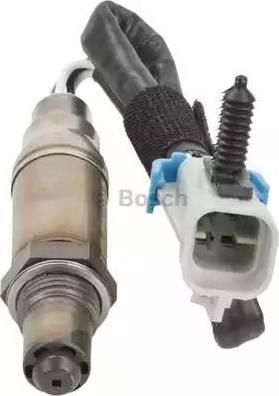 BOSCH F00HL00111 - Lambda Sensor uk-carparts.co.uk