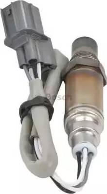 BOSCH F00HL00181 - Lambda Sensor uk-carparts.co.uk