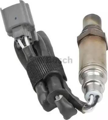 BOSCH F00HL00254 - Lambda Sensor uk-carparts.co.uk