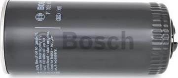 BOSCH F026407110 - Filter, operating hydraulics uk-carparts.co.uk