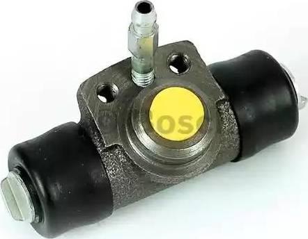 BOSCH F026009260 - Wheel Brake Cylinder uk-carparts.co.uk