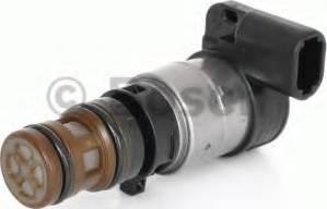 BOSCH F026001008 - Control Valve, fuel pressure uk-carparts.co.uk