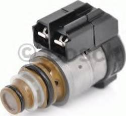 BOSCH F026001014 - Control Valve, fuel pressure uk-carparts.co.uk