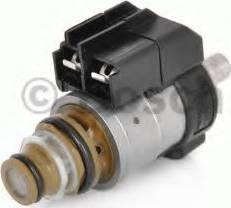 BOSCH F026001015 - Control Valve, fuel pressure uk-carparts.co.uk