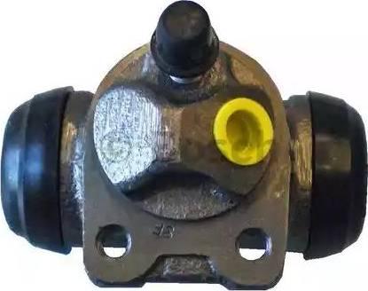 BOSCH F026002176 - Wheel Brake Cylinder uk-carparts.co.uk