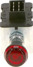 BOSCH F026T00011 - Hazard Lights Relay uk-carparts.co.uk