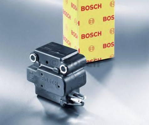 BOSCH F026T03007 - Control Valve, fuel pressure uk-carparts.co.uk