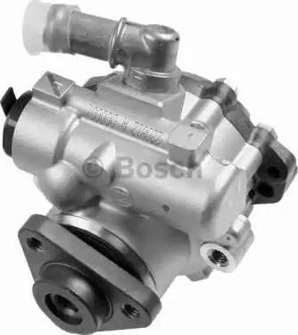 BOSCH KS01000492 - Hydraulic Pump, steering system uk-carparts.co.uk