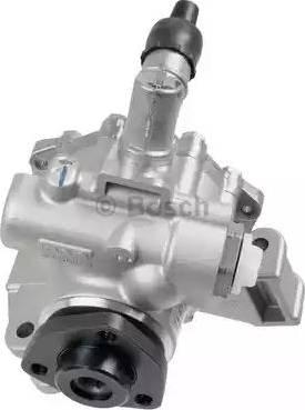 BOSCH KS01000595 - Hydraulic Pump, steering system uk-carparts.co.uk