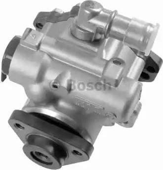 BOSCH KS01000569 - Hydraulic Pump, steering system uk-carparts.co.uk