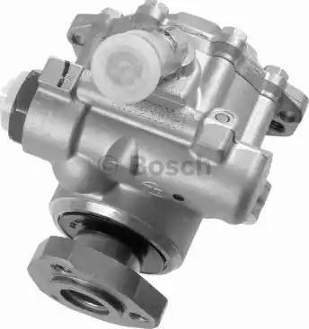BOSCH KS01000515 - Hydraulic Pump, steering system uk-carparts.co.uk