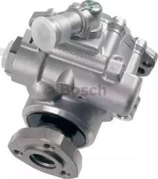 BOSCH KS01000539 - Hydraulic Pump, steering system uk-carparts.co.uk