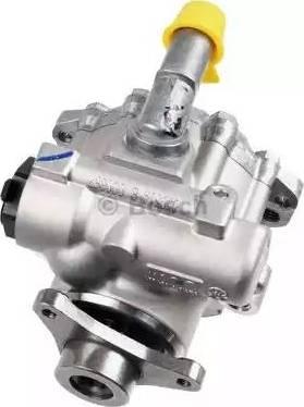 BOSCH KS01000531 - Hydraulic Pump, steering system uk-carparts.co.uk