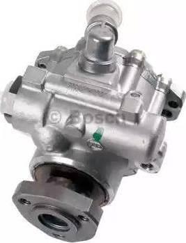 BOSCH KS01000538 - Hydraulic Pump, steering system uk-carparts.co.uk
