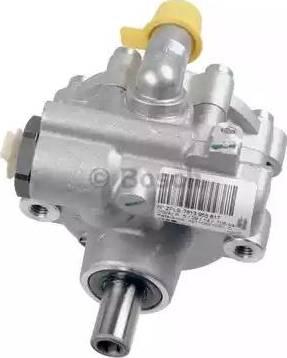 BOSCH KS01000087 - Hydraulic Pump, steering system uk-carparts.co.uk