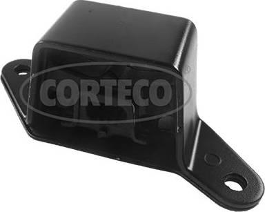 Corteco 49390256 - Holder, exhaust pipe uk-carparts.co.uk