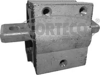 Corteco 49387359 - Mounting, automatic transmission uk-carparts.co.uk