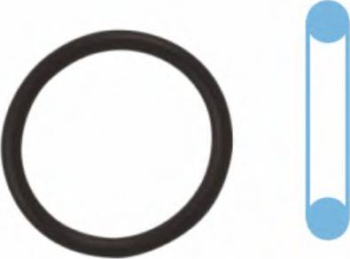 Corteco 041118H - Seal, oil drain plug uk-carparts.co.uk
