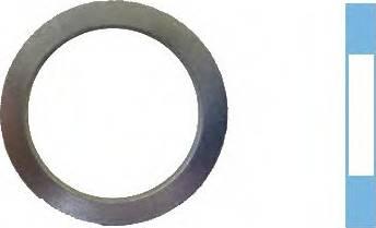 Corteco 005591H - Seal, oil drain plug uk-carparts.co.uk