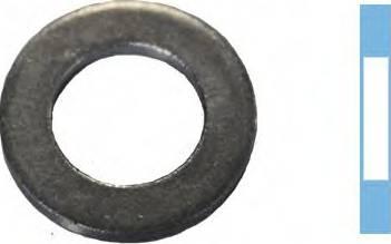 Corteco 005504H - Seal, oil drain plug uk-carparts.co.uk