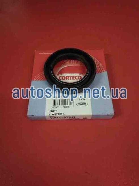 Corteco 19027879B - Shaft Seal, transfer case uk-carparts.co.uk