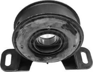 Corteco 80000568 - Propshaft centre bearing support uk-carparts.co.uk