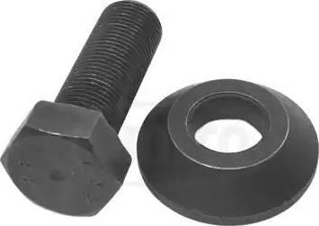 Corteco 80001270 - Bolt Set, crankshaft pulley uk-carparts.co.uk
