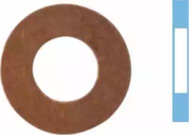 Corteco 005696H - Seal, oil drain plug uk-carparts.co.uk
