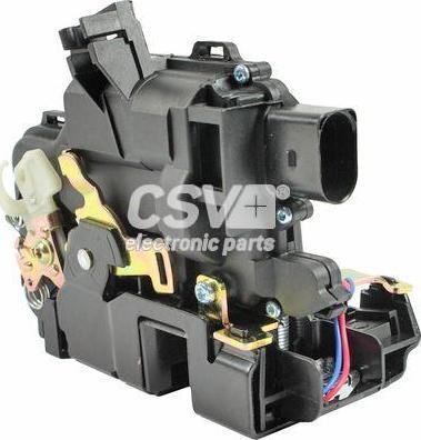 CSV electronic parts CAC3001 - Door Lock uk-carparts.co.uk