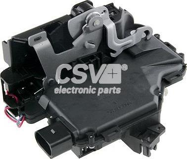 CSV electronic parts CAC3002 - Door Lock uk-carparts.co.uk