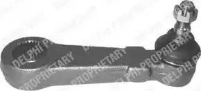 Delphi TA1651 - Pitman Arm uk-carparts.co.uk