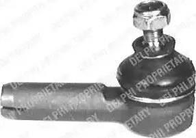 Delphi TA1069 - Tie Rod End uk-carparts.co.uk