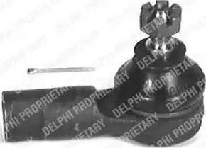 Delphi TA1165 - Tie Rod End uk-carparts.co.uk