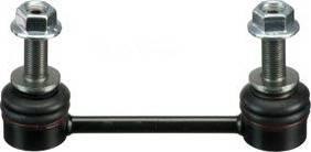 Delphi TC3424 - Rod/Strut, wheel suspension uk-carparts.co.uk