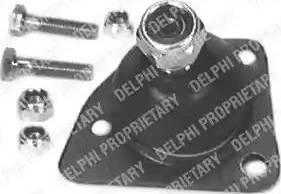 Delphi TC333 - Ball Joint uk-carparts.co.uk