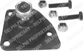 Delphi TC332 - Ball Joint uk-carparts.co.uk