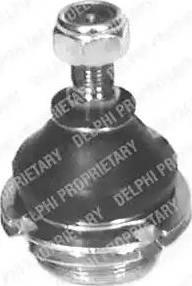 Delphi TC281 - Ball Joint uk-carparts.co.uk