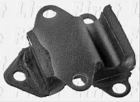 First Line FEM3015 - Holder, engine mounting uk-carparts.co.uk
