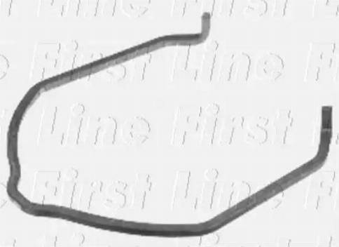 First Line FHC2004S - Holding Clamp, charger air hose uk-carparts.co.uk