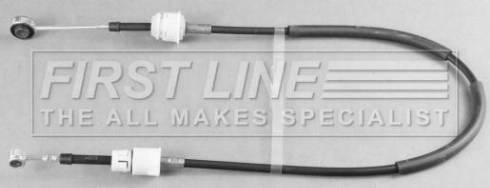 First Line FKG1101 - Cable, manual transmission uk-carparts.co.uk