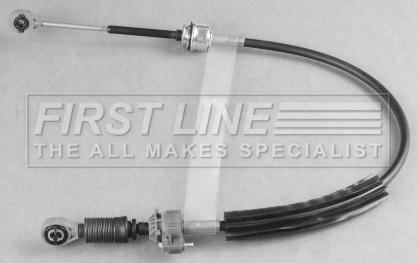 First Line FKG1119 - Cable, manual transmission uk-carparts.co.uk