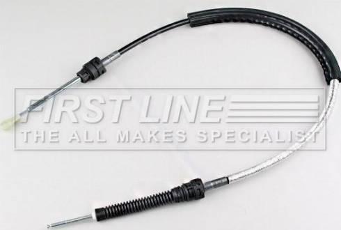 First Line FKG1248 - Cable, manual transmission uk-carparts.co.uk