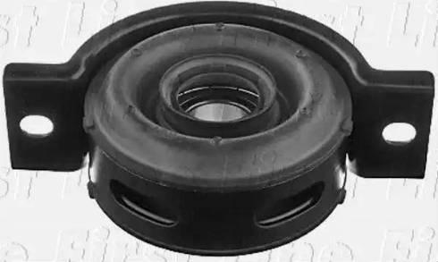 First Line FPB1006 - Propshaft centre bearing support uk-carparts.co.uk