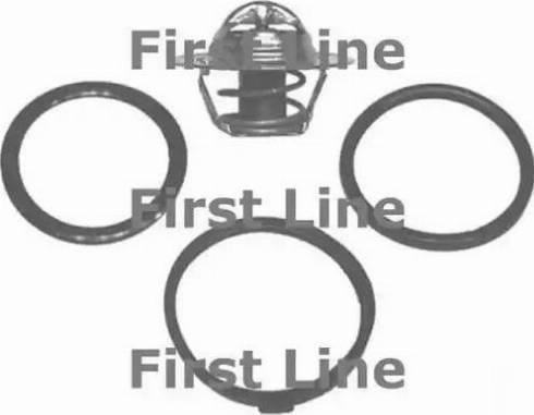 First Line FTK035 - Thermostat, coolant uk-carparts.co.uk