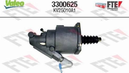 FTE 3300625 - Clutch Booster uk-carparts.co.uk