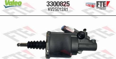 FTE 3300825 - Clutch Booster uk-carparts.co.uk