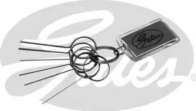 Gates GAT91010 - Mounting Tools, timing belt uk-carparts.co.uk