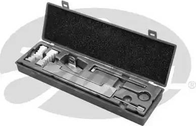 Gates GAT4995 - Mounting Tools, timing belt uk-carparts.co.uk