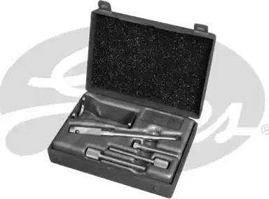 Gates GAT4656 - Mounting Tools, timing belt uk-carparts.co.uk