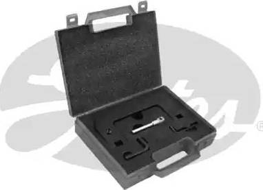 Gates GAT4860 - Mounting Tools, timing belt uk-carparts.co.uk